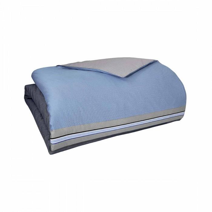 Bettbezug Paddy Blue