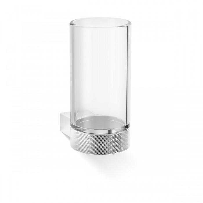 Wandmundglas