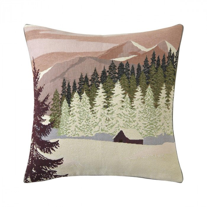 Bergerie Decorative Pillow