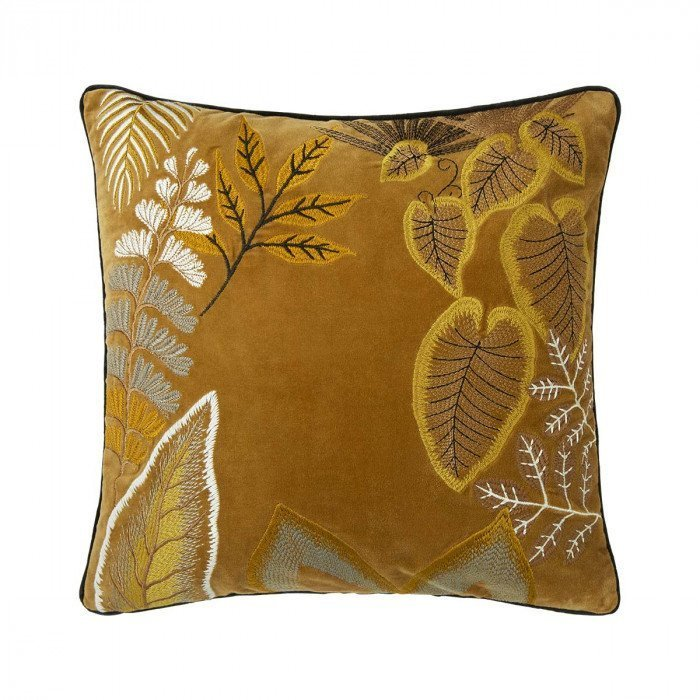 Bayou Decorative Pillow