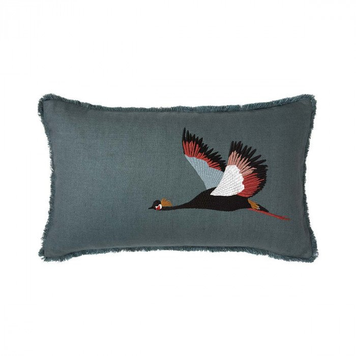 Céciliae Decorative Pillow 13x22