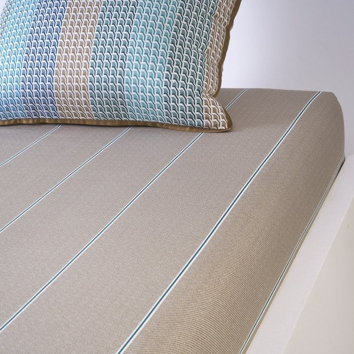 Bermude Fitted Sheet