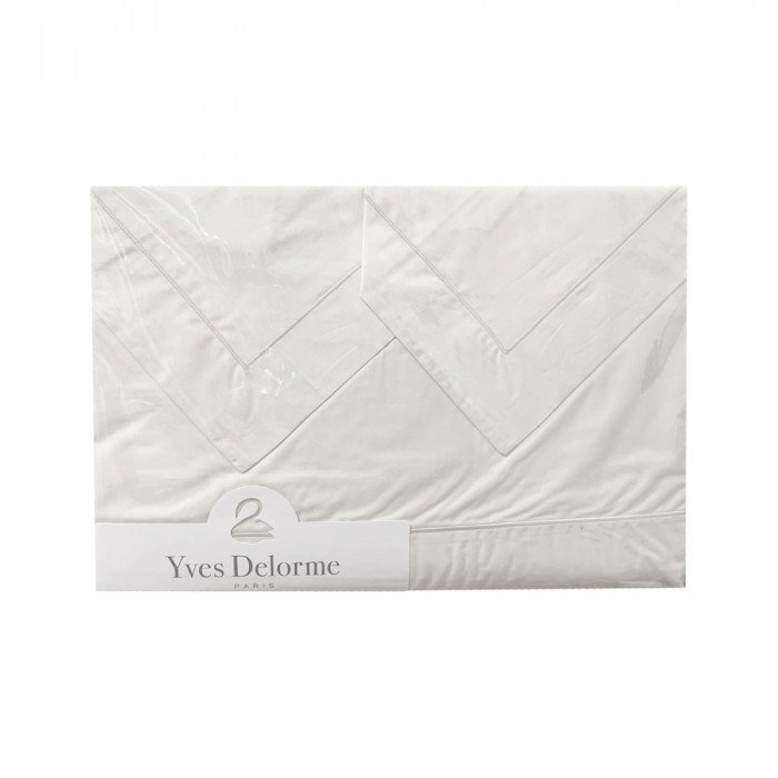 Percale Set - Solid