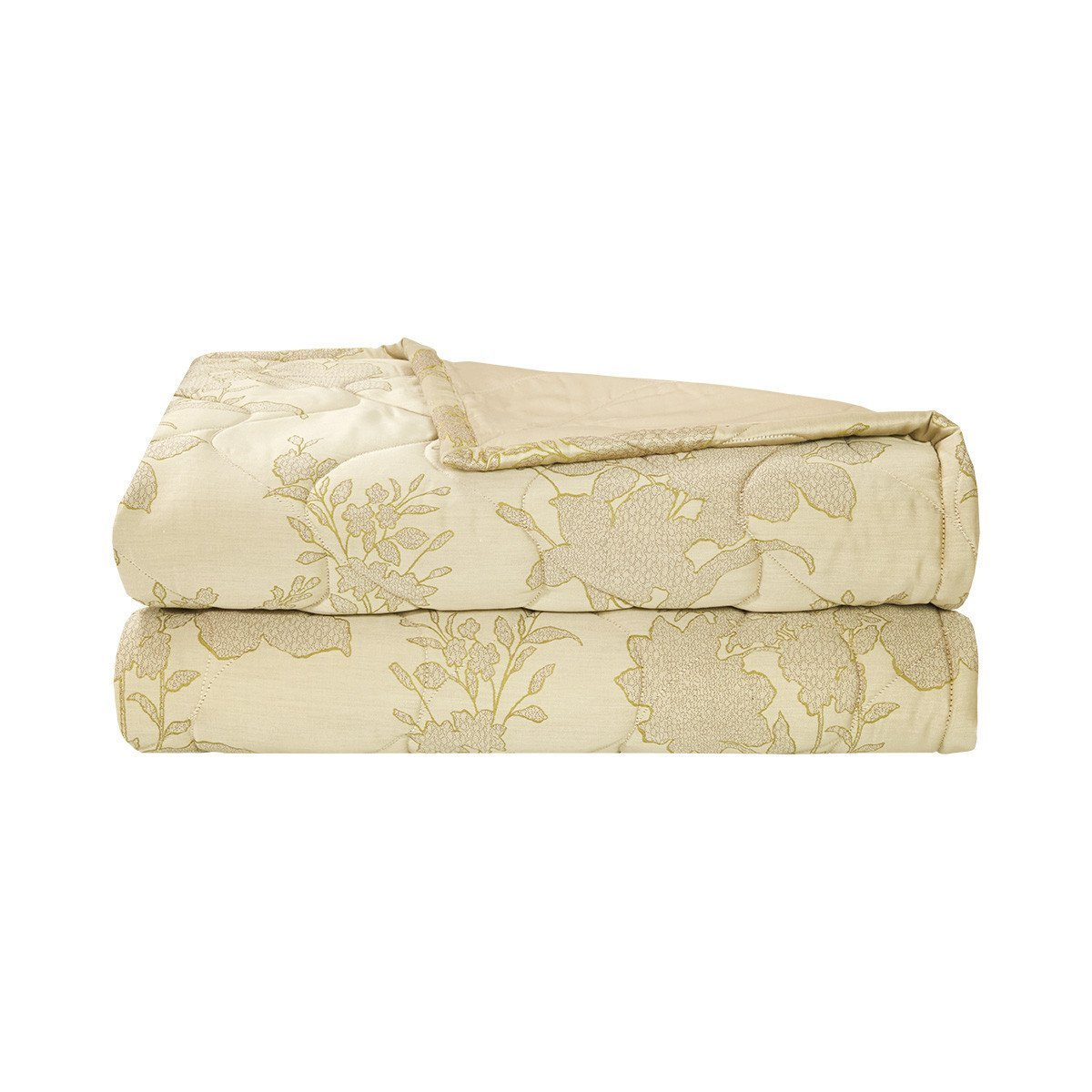 Leonor Quilted Coverlet