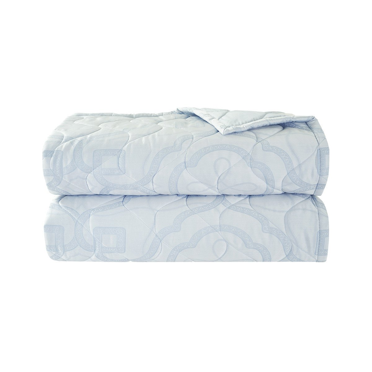Odyssée Quilted Coverlet