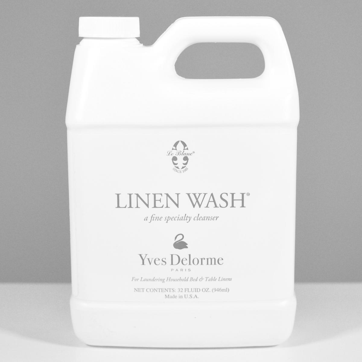 Linen Wash