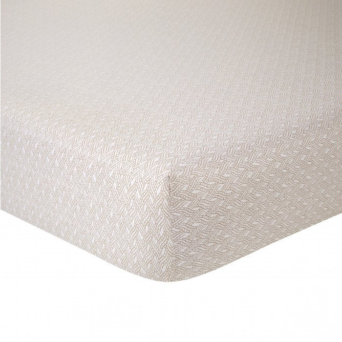 BAGATELLE Fitted Sheet