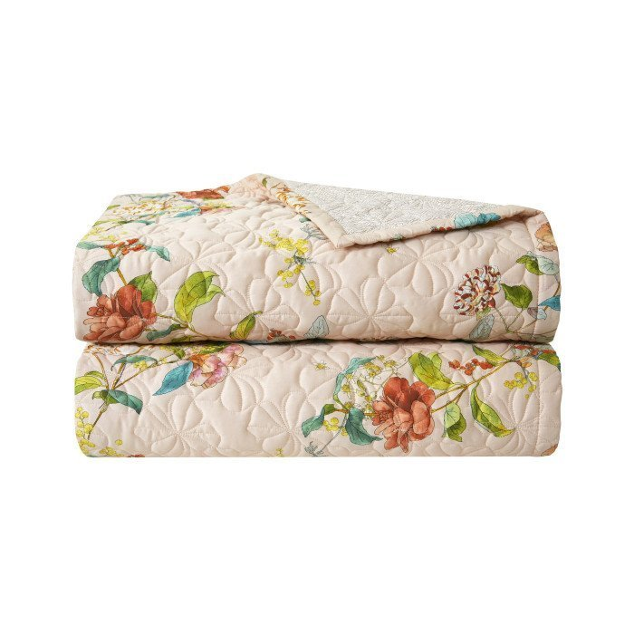 BAGATELLE Qulited Bed Spread