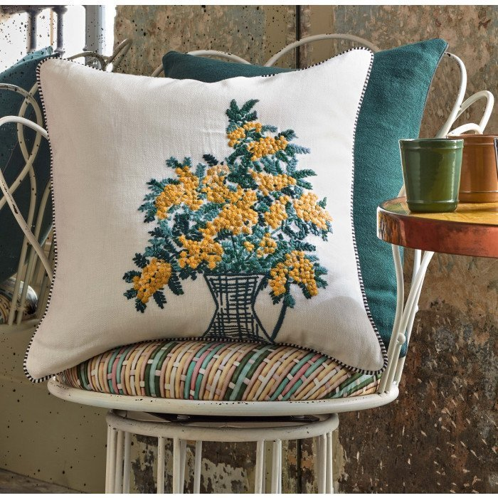 MIMOSA Cushion Cover