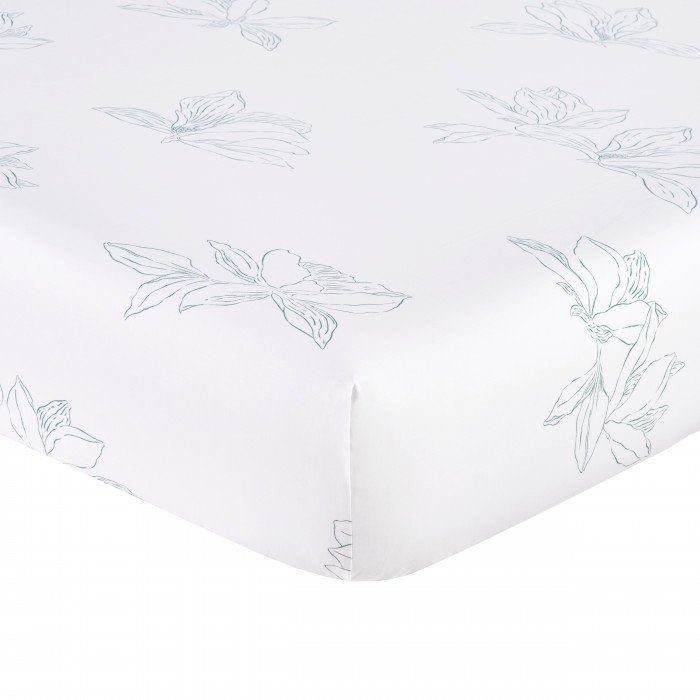 FOUGUE Fitted Sheet
