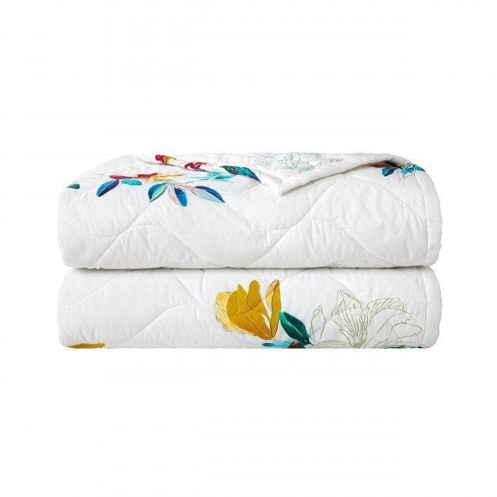 FOUGUE Quilted Bed Spread