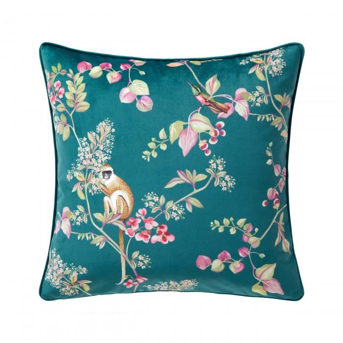UN JOUR UNE HISTOIRE Cushion Cover