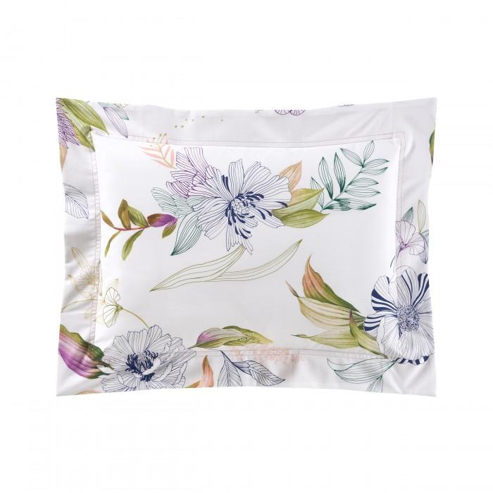 BELLE DE NUIT Pillow Case
