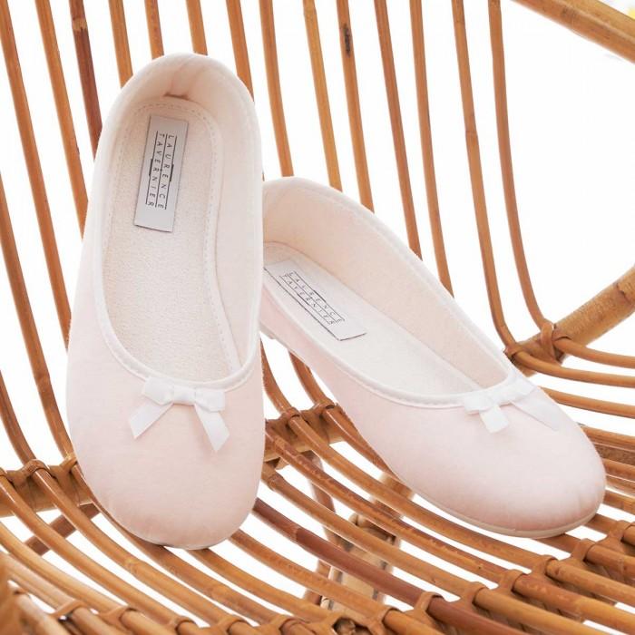 JERSEY Ballet Slippers
