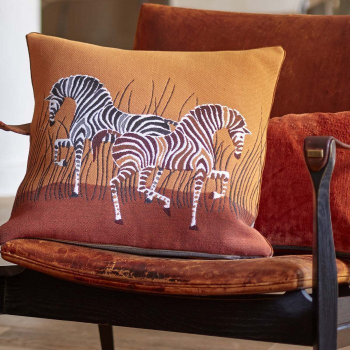 FITY FIFTY Cushion Cover