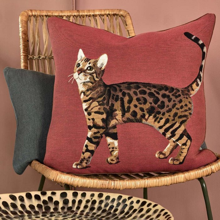 BENGAL Cushion Cover