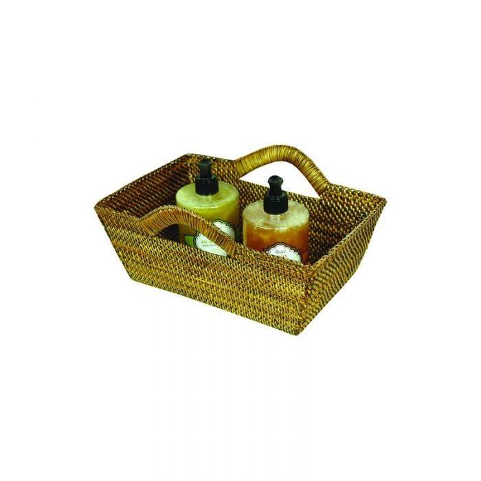 BAOLGI Rectangle Basket