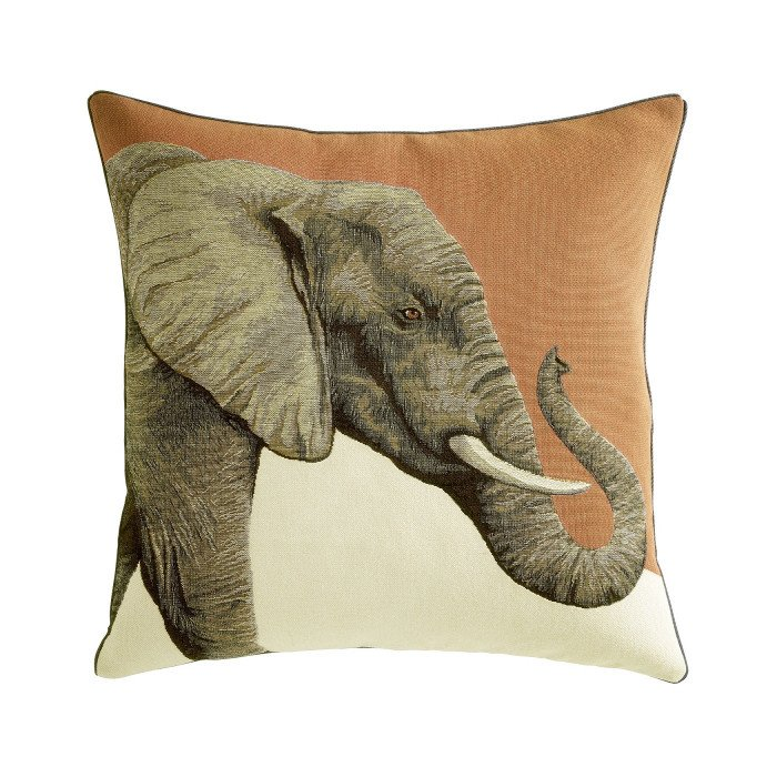 DJUMBE Cushion Cover