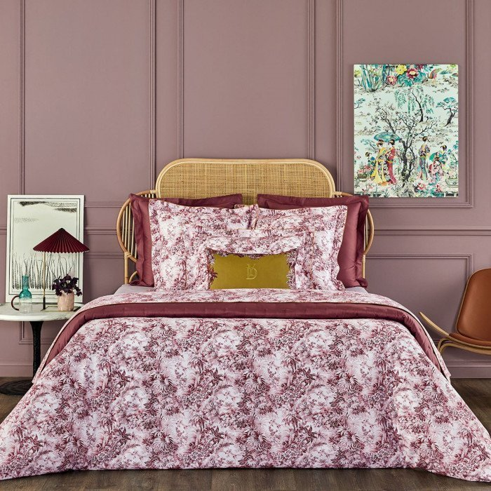 POUR TOUJOURS Bed Series