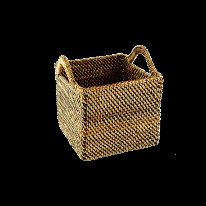 BAOLGI Square Basket