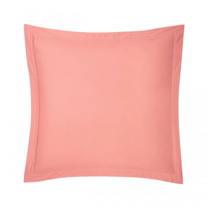 TRIOMPHE Cushion Cover Peche