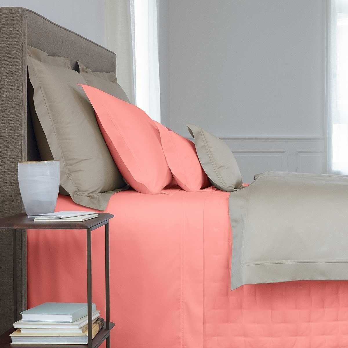 TRIOMPHE Peche Bed Series