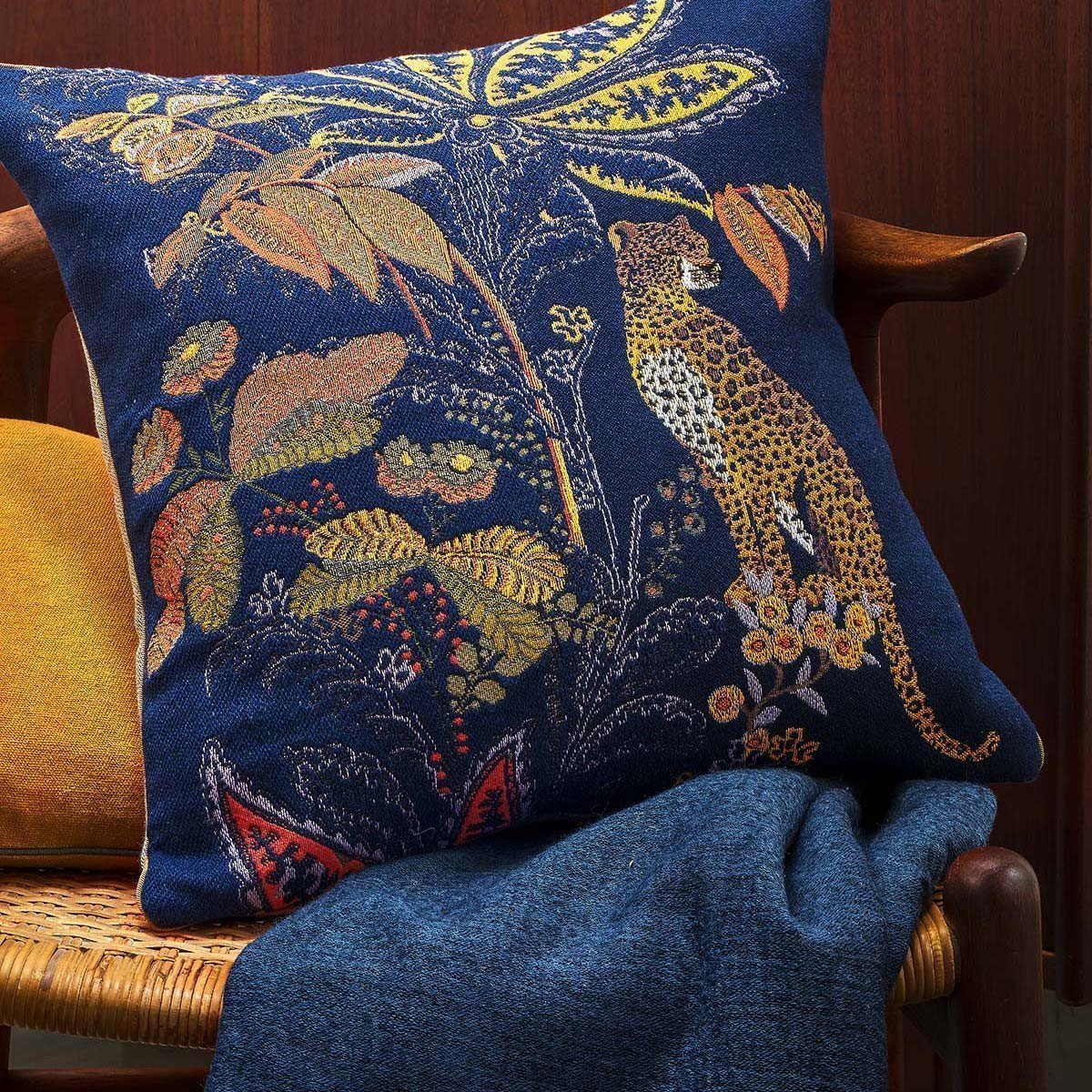 INDIENNE Cushion Cover