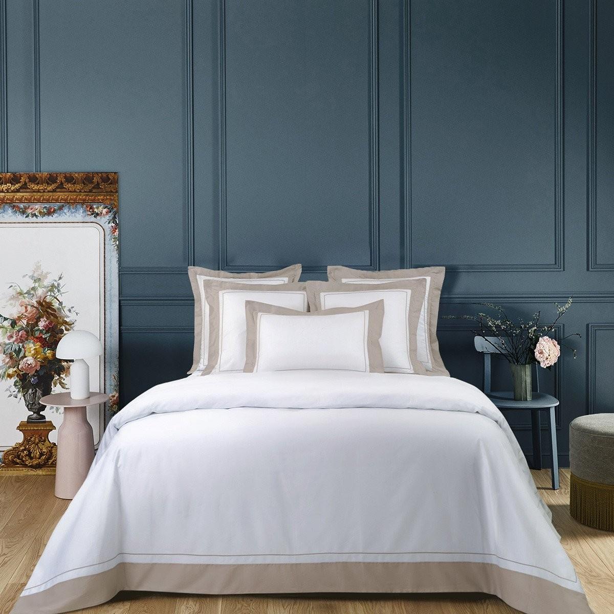 Lutece Bed Series