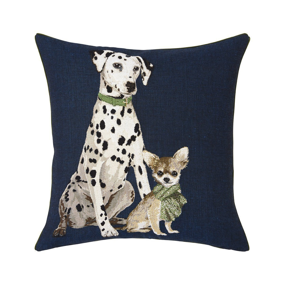 TUILERIES Duo Cushion Cover