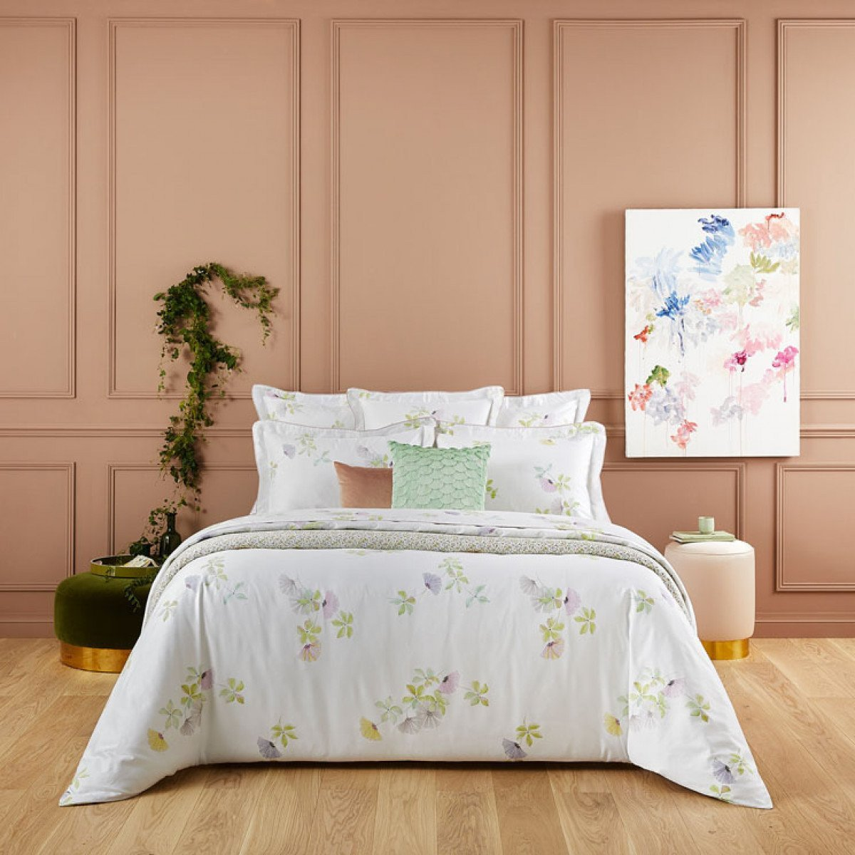 EPURE Bed Series