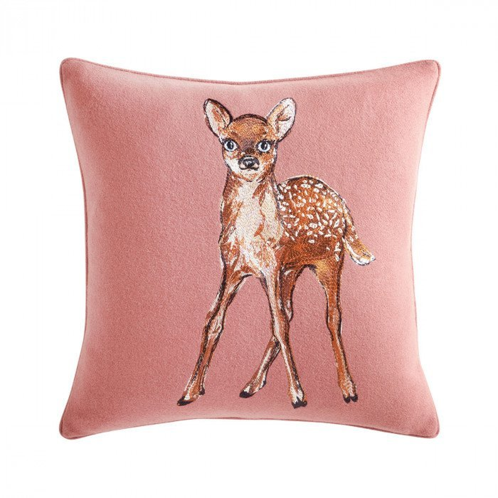 Coussin Faon