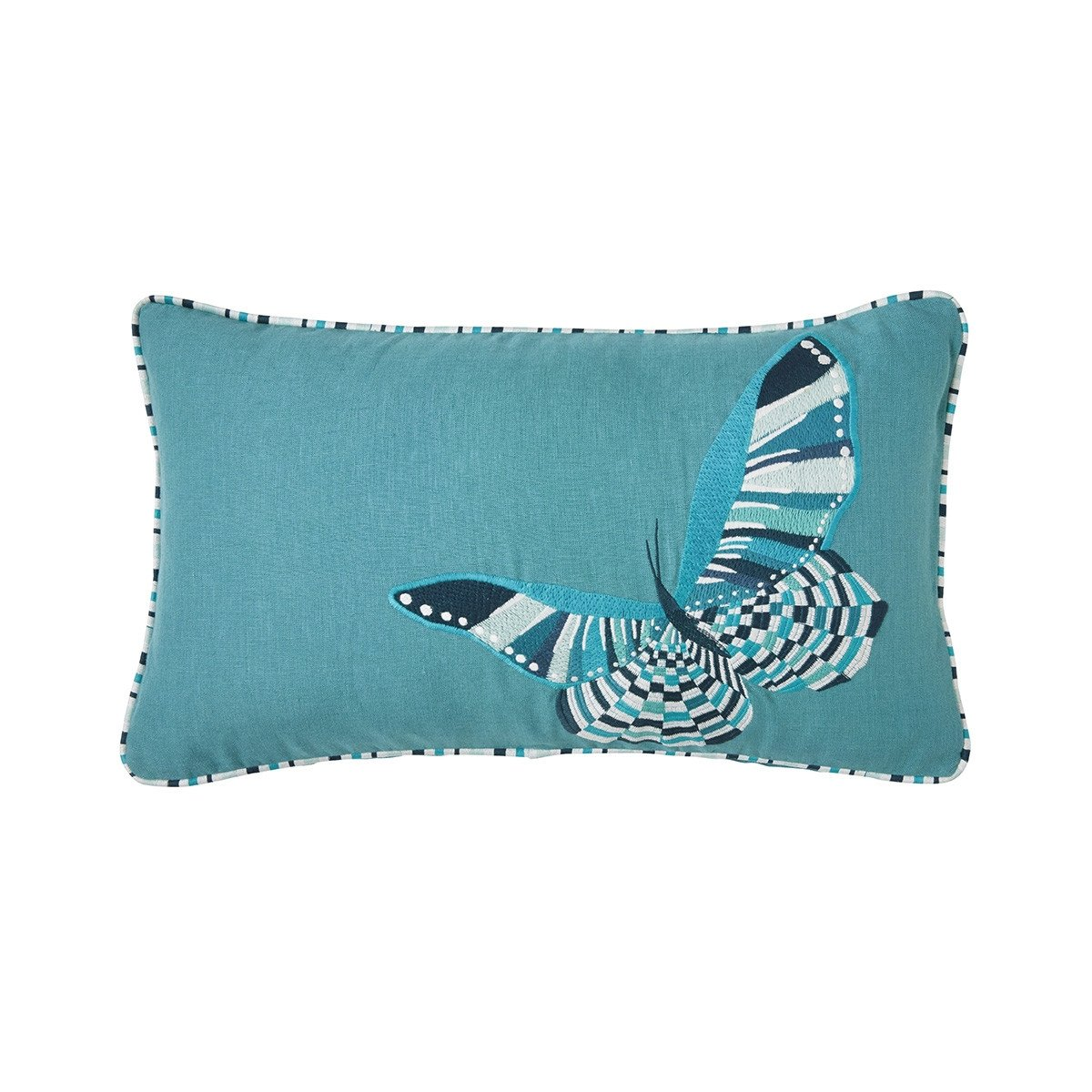 Coussin Ailes rectangle