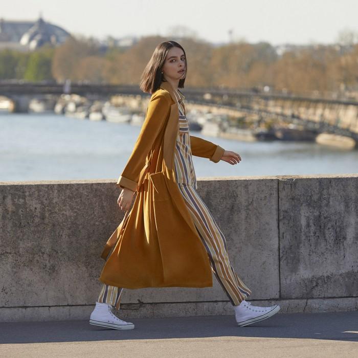 LT PARIS PARIS CHEMISE 2121160
