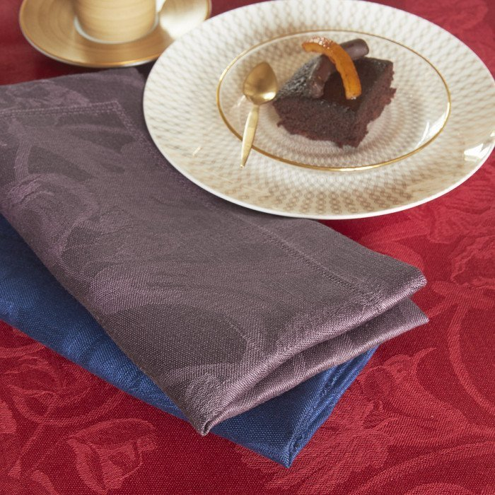 Serviette de table Tivoli Velours