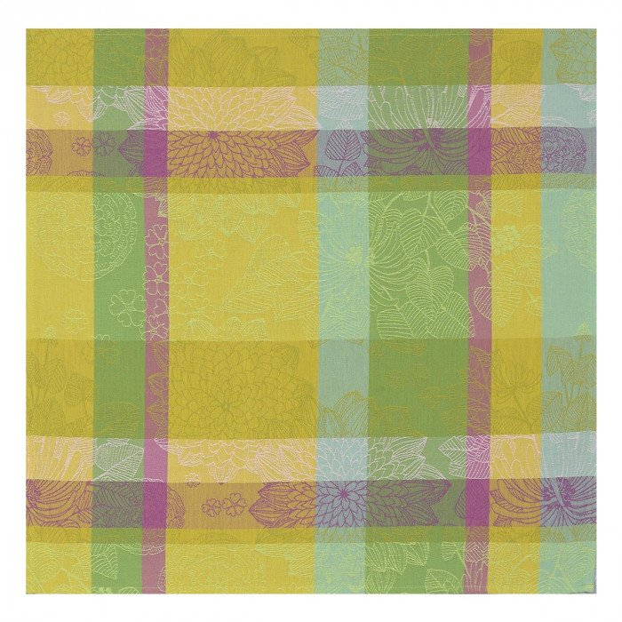 Serviette de table Marie Galante Citron
