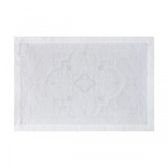 Set de table Azulejos Blanc