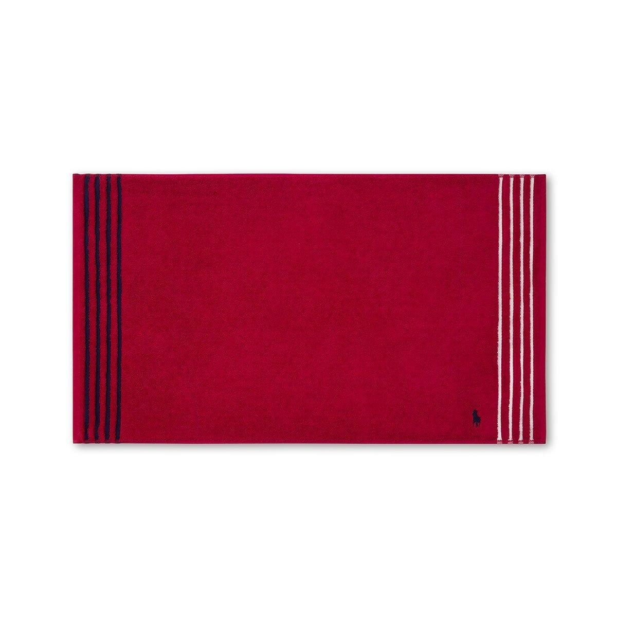 Tapis Travis Red Rose