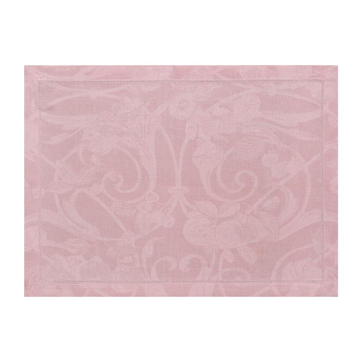 Set Tivoli Rose poudre
