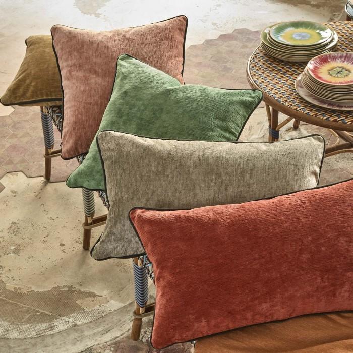 Boromee Decorative Pillow Square