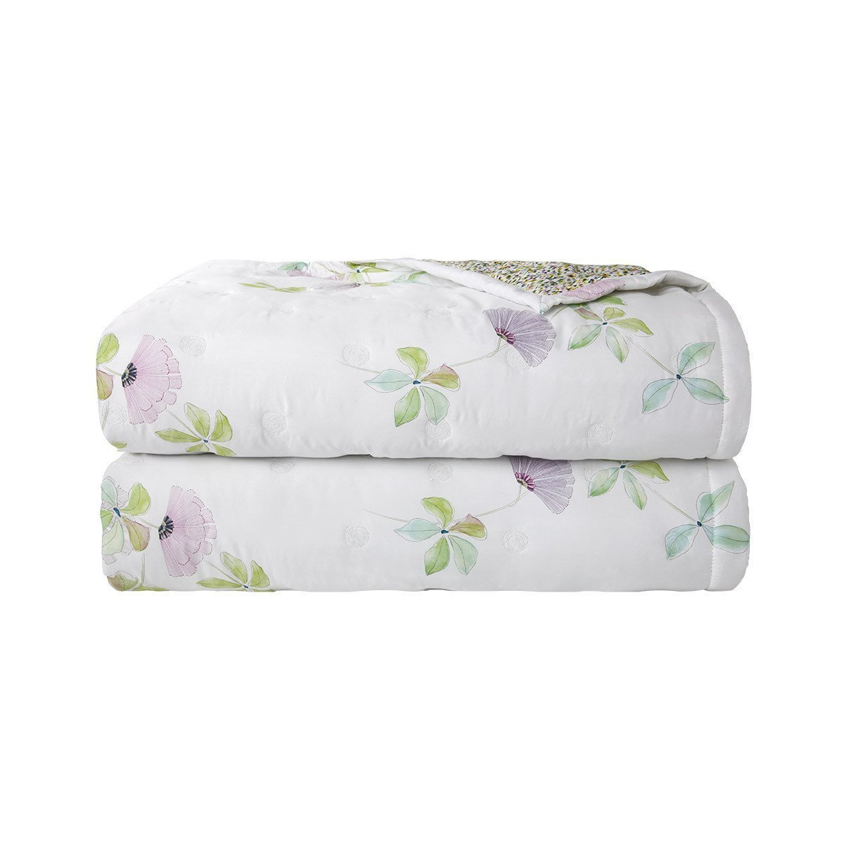 Epure Quilted Coverlet