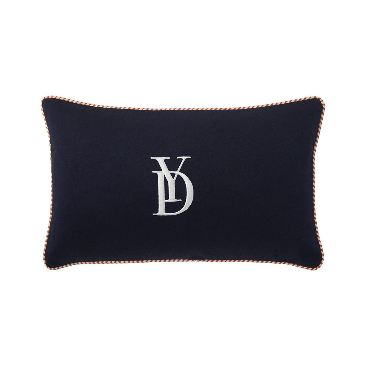 Logo Decorative Pillow