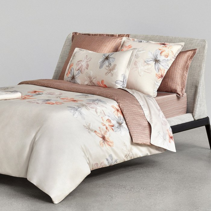 Bed Peach Blossom