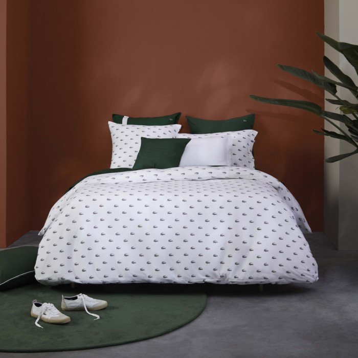 Bed L Lacoste