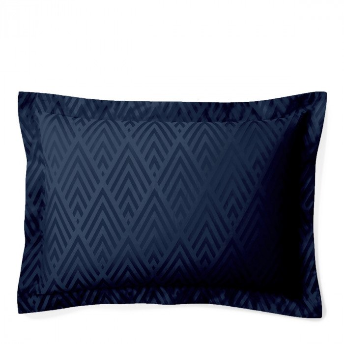 Pillowcase Penthouse Clayton Navy