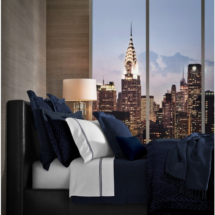 Bed Penthouse Navy