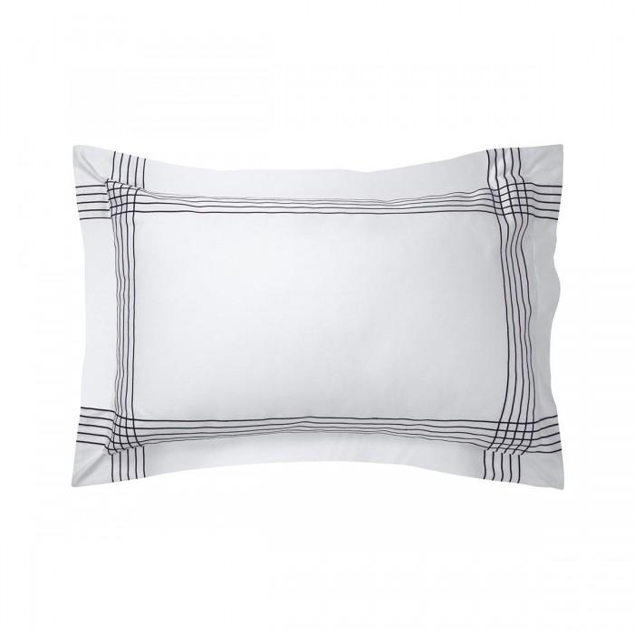 Pillowcase Handkerchief Navy