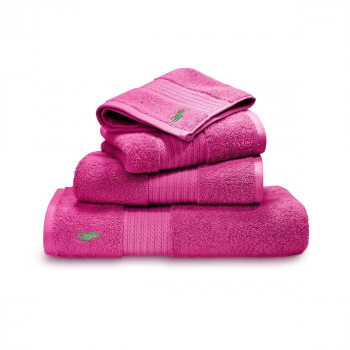 Polo Player Towels