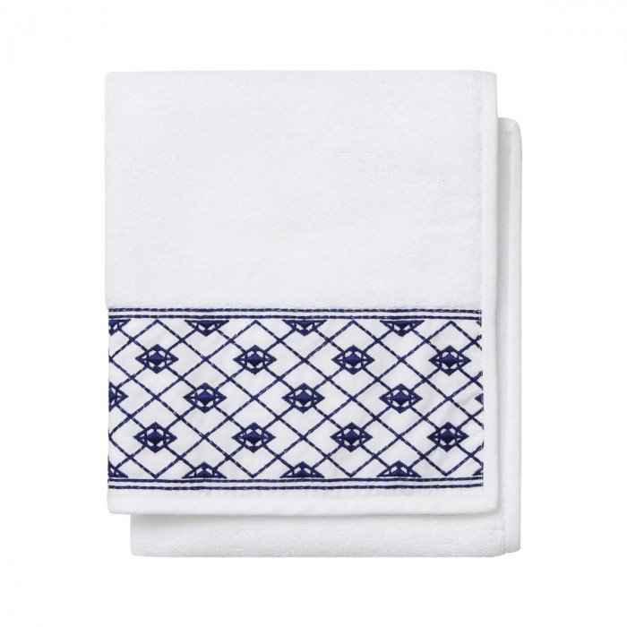Diamant Bath Linen