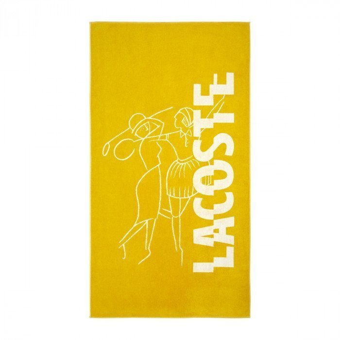 Beach Towel L Double