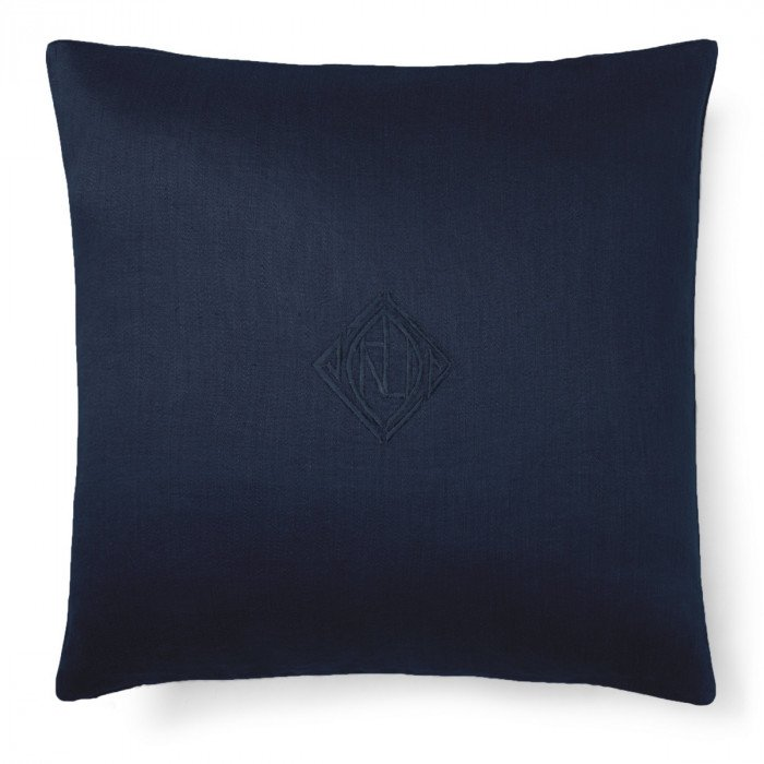 Cushion Cover Penthouse Aldrich Navy